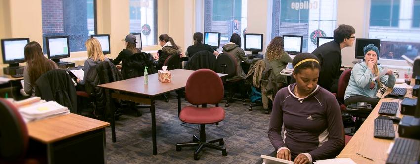 Associates Degree Programs In Chicago Maccormac College